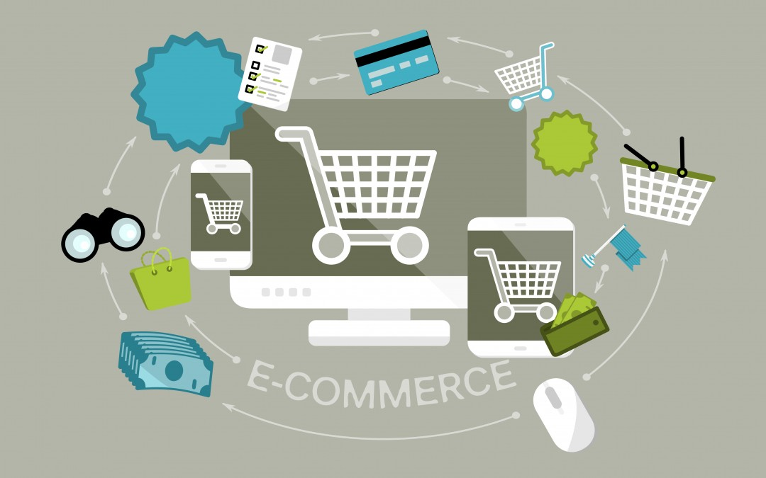 5 Ways to Improving Sales on an E-Commerce Site