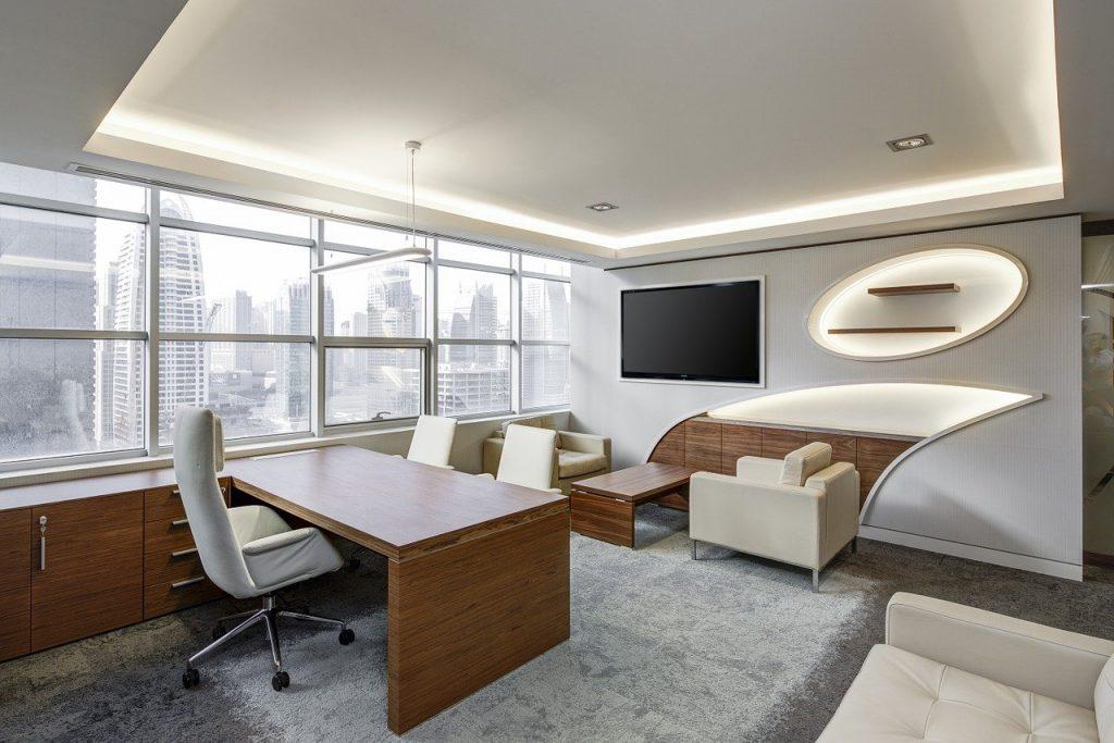 office renovation companies